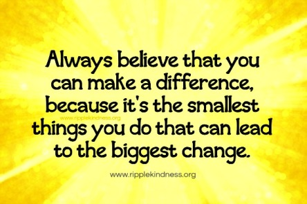 believe-you-can-make-a-difference