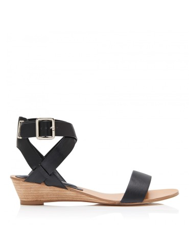 Forever New Dante Low Wedge - $69.99