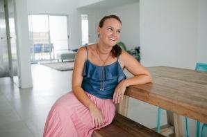 Forever New Bailey Pleated Midi Skirt - $89.99