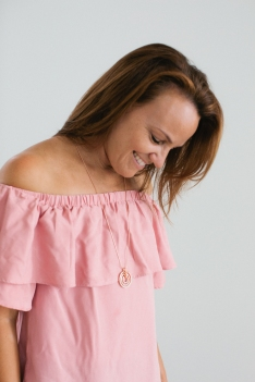 Forever New Willow Off Shoulder Ruffle Top - $59.99