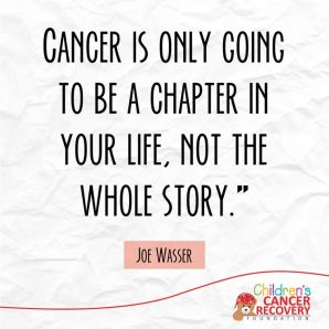 cancer chapter
